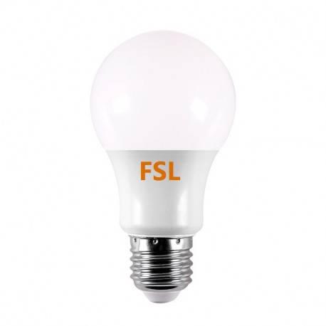Ampolleta LED 7W calida E27