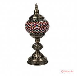 velador turca grande Mix Colores